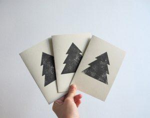 Holiday Printed Materials