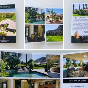 5 Design tips for effective Brochures